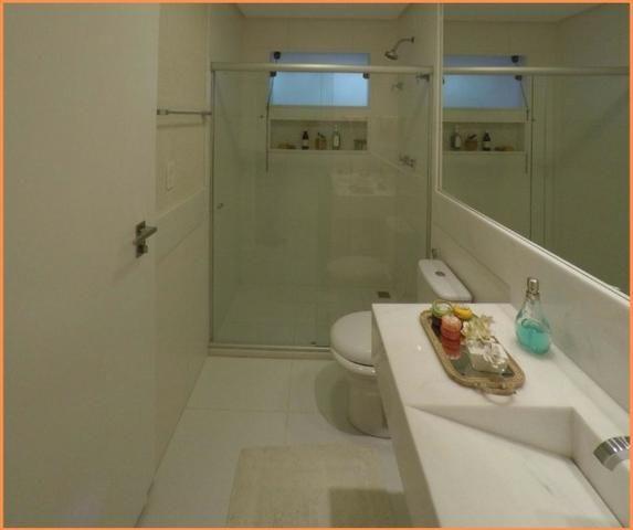 Casa térrea , 240m²,4 quartos, 4 vagas, em alphaville 2/nine - Foto 4
