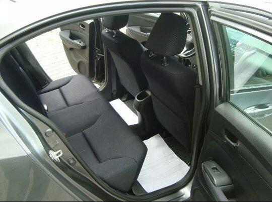 Honda city 1.5 dx aut. 2011 - Foto 13