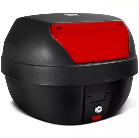 Mega Ofertas de Baús 28L Smart Box - Foto 4