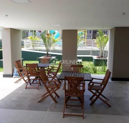 (EXR15103) Apartamento de 68m² no Bairro de Fátima | Praça da Luz - Foto 7
