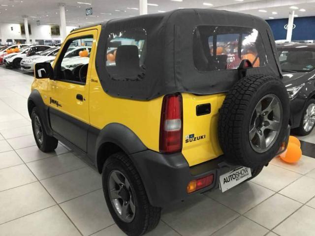 Suzuki Jimny CANVAS 4ALL - Foto 5