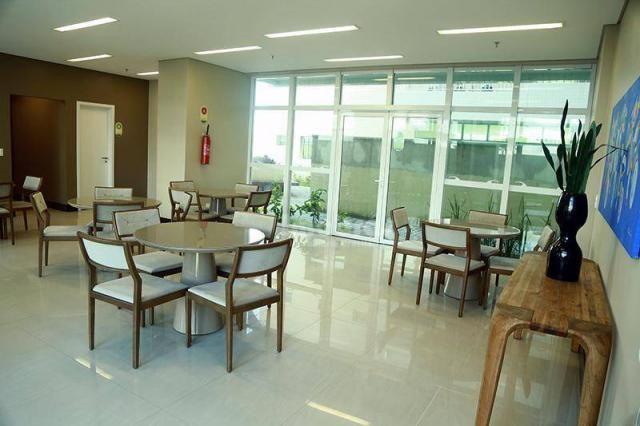Condomínio Summer Park, Luciano Cavalcante, Guararapes, apartamento a venda! - Foto 13