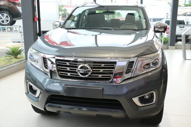 NISSAN FRONTIER 2.3 LE AT 4X4 - Foto 2