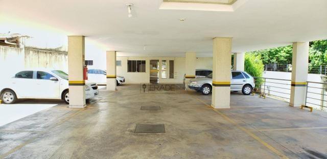 Apartamento com 1 dormitório para alugar, 25 m² por R$ 750,00/mês - Setor Leste Universitá - Foto 15