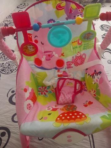 Cadeira de balanço de bebê - Foto 2