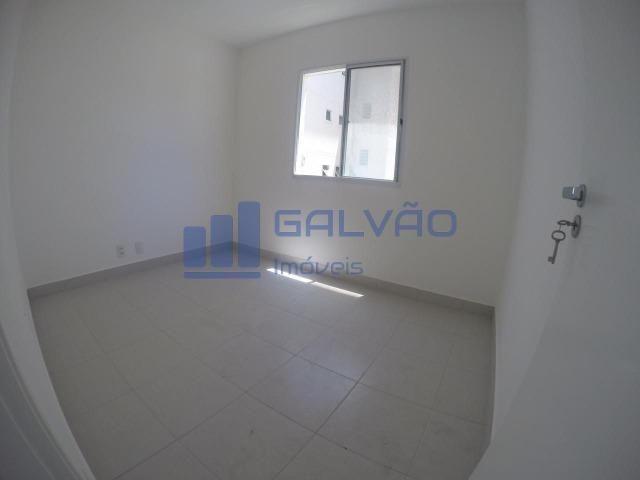 MR- Apartamento de 2Q com Varanda, Escritura Grátis !!! - Foto 8