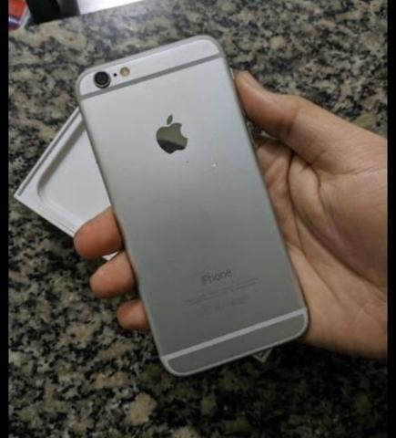 IPhone 6 / 64 gigas