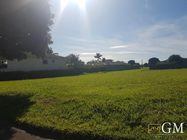 Terreno em Condomínio para Venda em Presidente Prudente, Condomínio Residencial Gramado - Foto 8