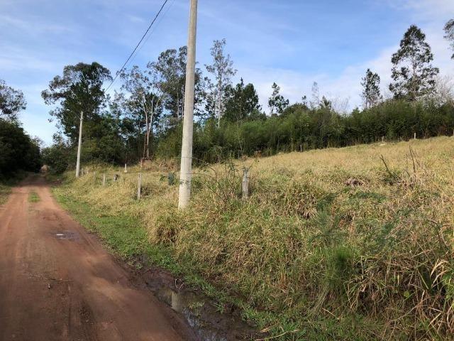 Terrenos em Taquara, 10x40 e 15x40. *
