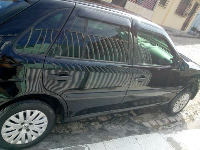 Carro gol g4 - Foto 3