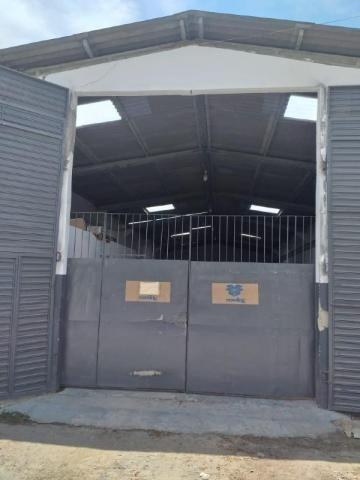 Galpão à venda, 1 vaga, Ponto Novo - Aracaju/SE