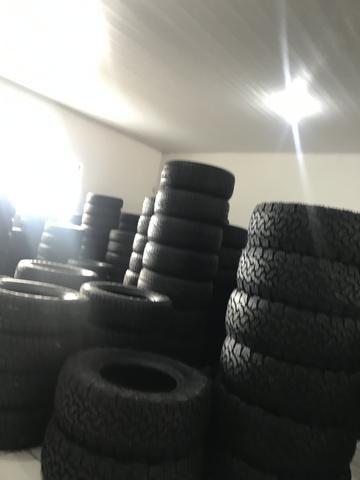 Mais durabilidade em remold grid pneus