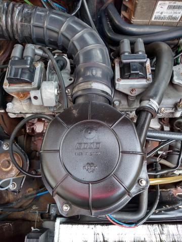Vendo ou troco Fiat prêmio em dias urgente - Foto 11