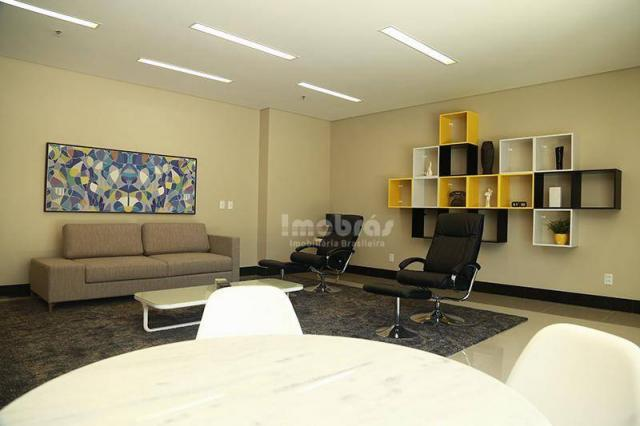 Condomínio Summer Park, Luciano Cavalcante, Guararapes, apartamento a venda! - Foto 19