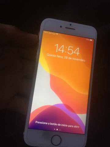Vendo iPhone 8 64g top pra vender hoje - Foto 2