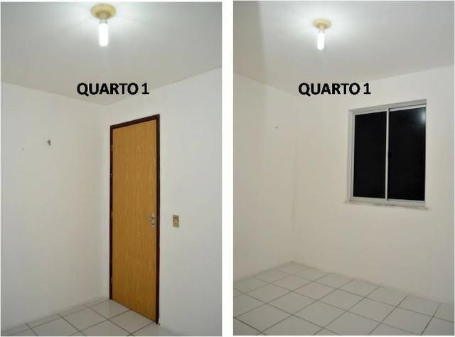 Alugo apartamento na Maraponga - Foto 5