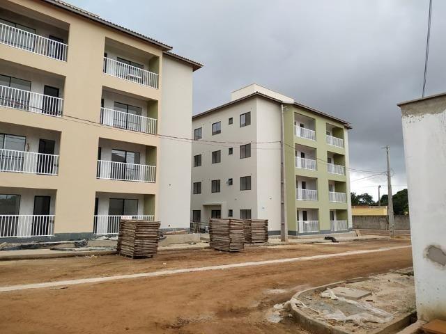 Apartamento no Turu(pagamento facilitado)