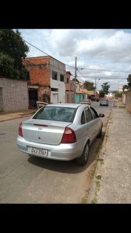 Chevrolet Corsa Sedan  - Foto 3
