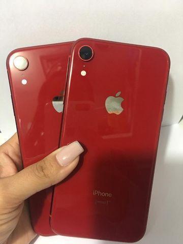 Apple iPhone XR 64GB Red - Seminovo - Loja Centro de Niteroi - Foto 2