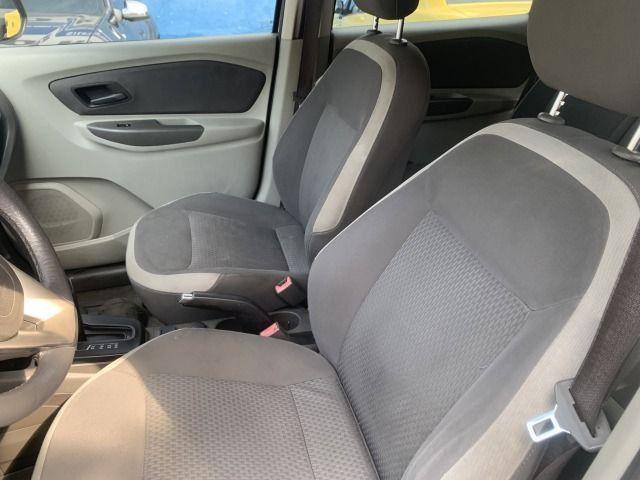 Spin 1.8 ex taxi completa+gnv, aprovação imediata, sem comprovação de renda!!! - Foto 5