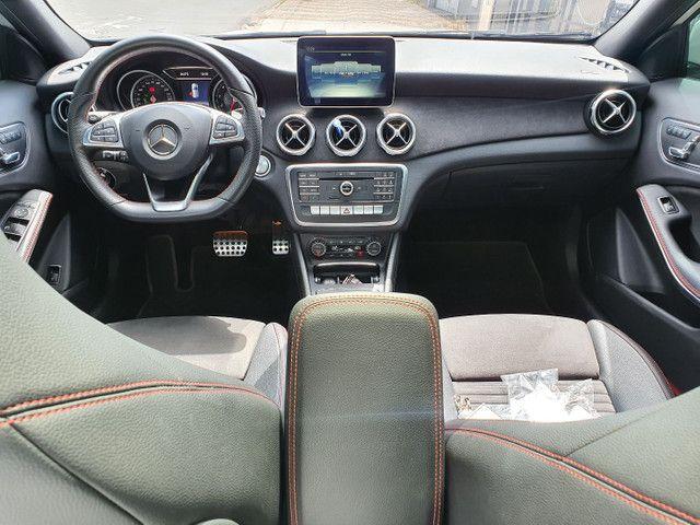 Mercedes Benz  GLA 250 - Foto 8