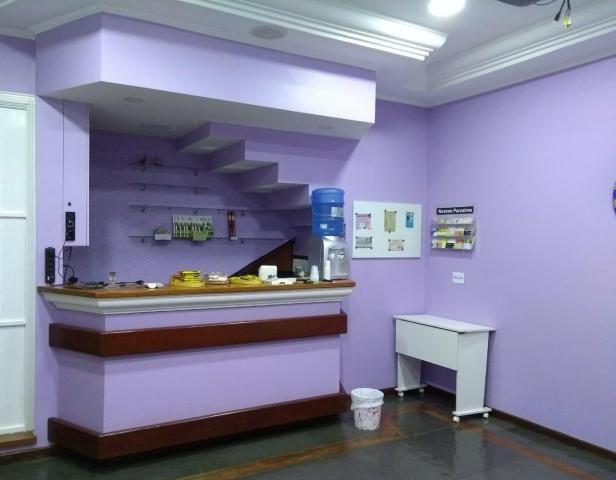 Casa à venda com 4 dormitórios em Parque taquaral, Campinas cod:CA004149 - Foto 13