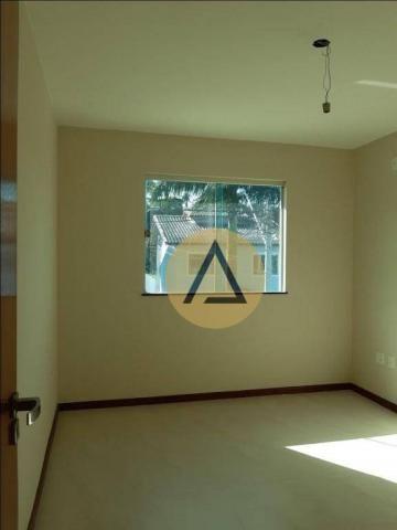 Casa à venda por R$ 490.000,00 - Granja dos Cavaleiros - Macaé/RJ - Foto 3