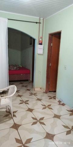 Vendo chácara de 7 hectares com 2 casas 1 cozinha caipira com fogão de lenha - Foto 9