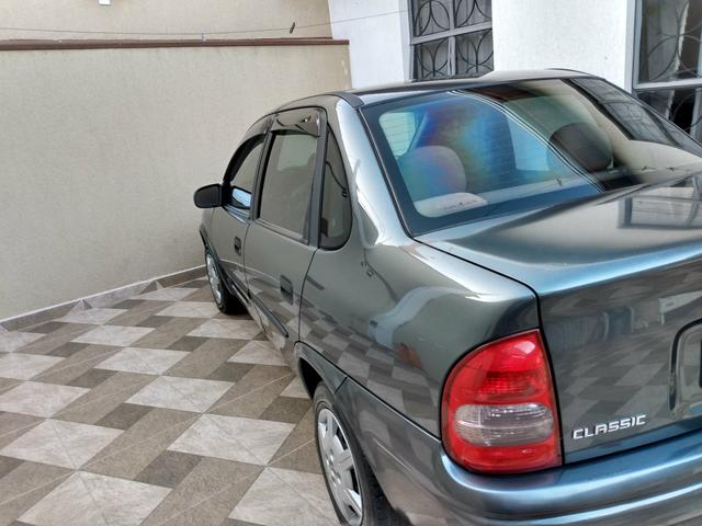 Classic spirit 2009 (aceita troca por Corolla e Civic) - Foto 6
