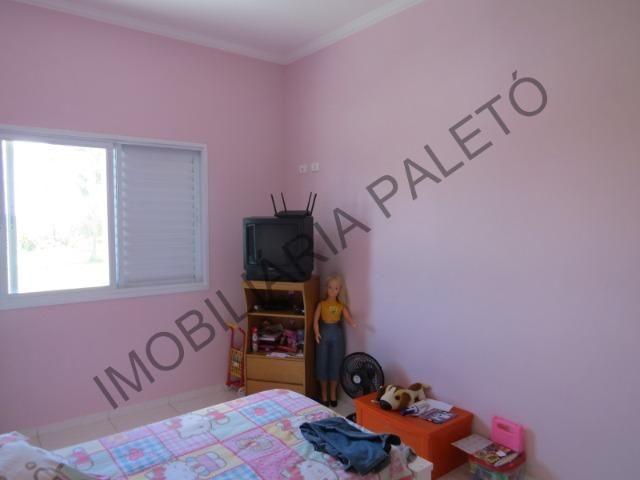 Sobrado em condomínio fechado, 4 dormitórios, Imobiliária Paletó - Foto 3