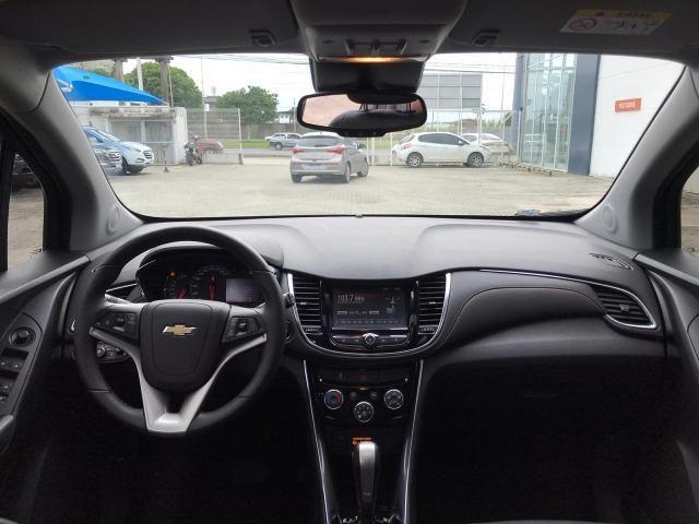 GM Tracker 1.4 Turbo Premier (2018) - Foto 7