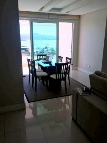 Apartamento à venda com 3 dormitórios em Balneário, Florianópolis cod:74143 - Foto 2