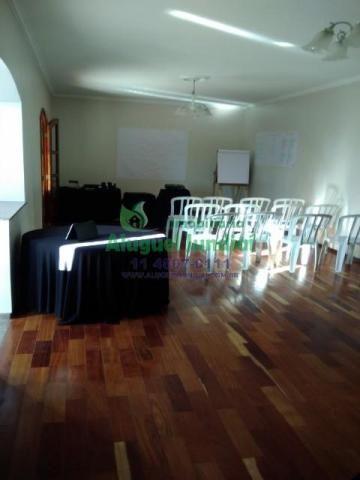 Casa de 6 quartos para locação, 10m2 - Foto 19