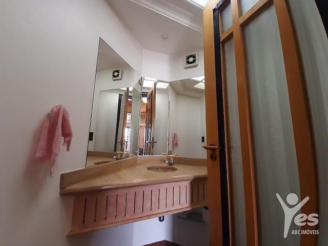 Apartamento, 04 quartos sendo 01 suíte, 01 vaga de garagem, Vila Assunção, Santo André - Foto 7