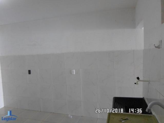 Ponto Comercial 1 Quarto Aracaju - SE - Luzia - Foto 14