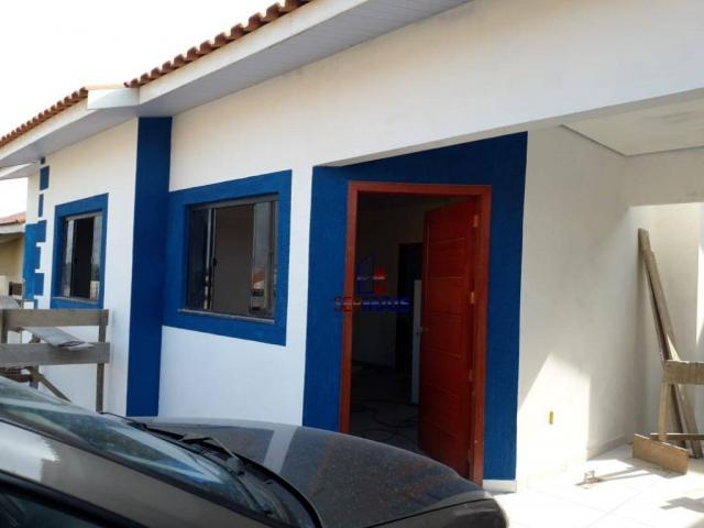 Casa com 2 dormitórios à venda, 70 m² por R$ 150.000 - Colina Park II - Ji-Paraná/RO - Foto 3