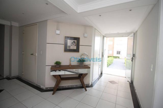 Apartamento à venda, 53 m² por R$ 260.000,00 - Campo Comprido - Curitiba/PR - Foto 17