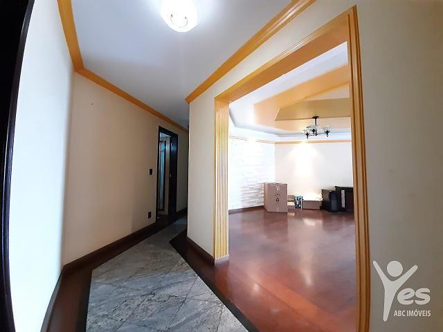 Apartamento, 04 quartos sendo 01 suíte, 01 vaga de garagem, Vila Assunção, Santo André - Foto 4