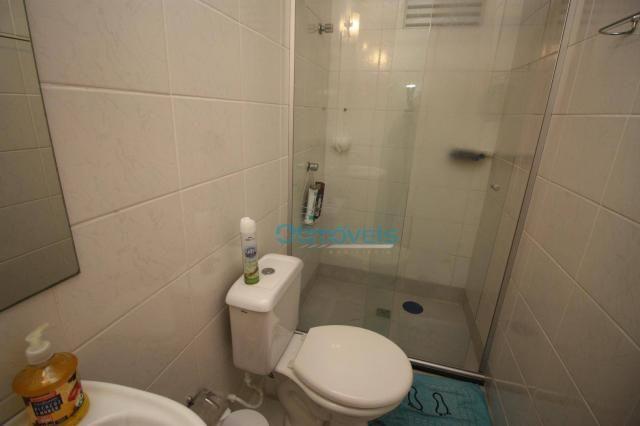 Apartamento à venda, 53 m² por R$ 260.000,00 - Campo Comprido - Curitiba/PR - Foto 11