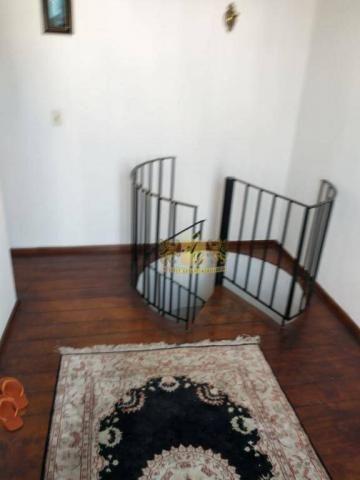 Cobertura com 3 dormitórios para alugar, 110 m² por R$ 3.000,00/mês - Icaraí - Niterói/RJ - Foto 14