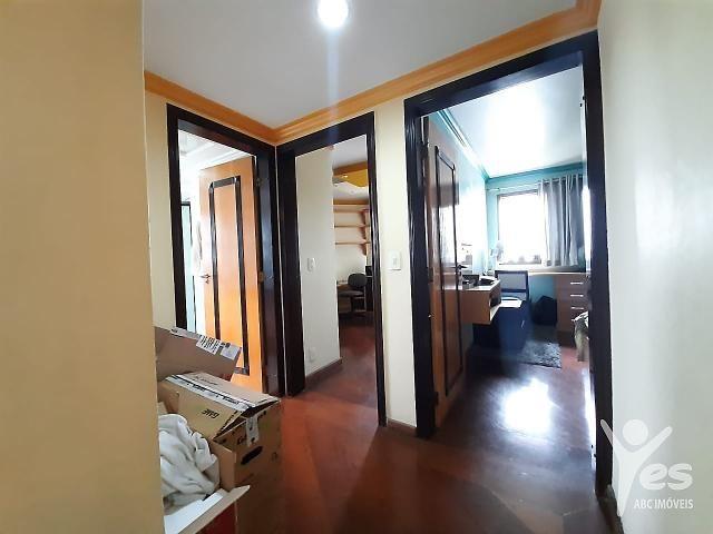 Apartamento, 04 quartos sendo 01 suíte, 01 vaga de garagem, Vila Assunção, Santo André - Foto 13