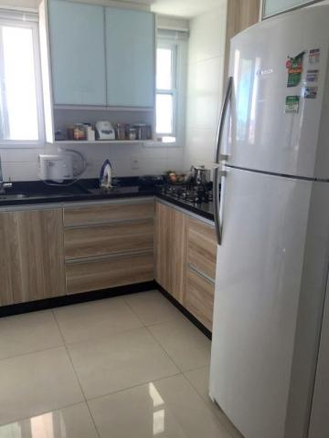 Apartamento à venda com 3 dormitórios em Balneário, Florianópolis cod:74143 - Foto 11