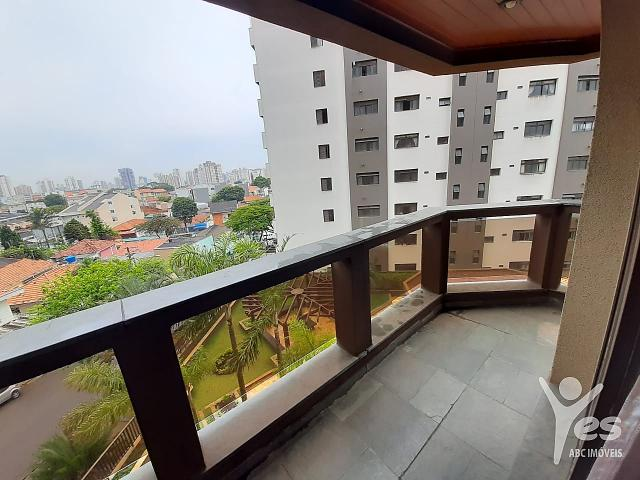 Apartamento, 04 quartos sendo 01 suíte, 01 vaga de garagem, Vila Assunção, Santo André - Foto 6