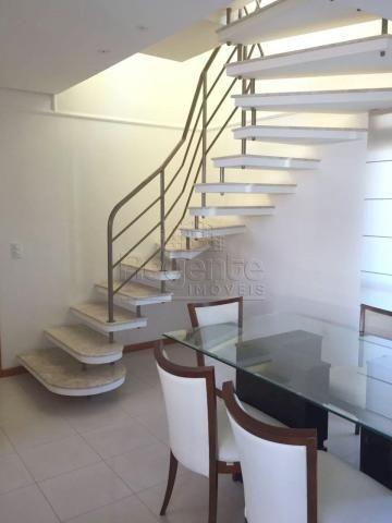 Apartamento à venda com 4 dormitórios em Balneário, Florianópolis cod:74400 - Foto 9