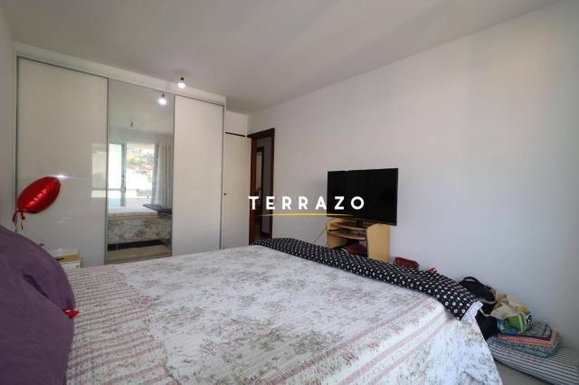 Apartamento à venda, 143 m² por R$ 945.000,00 - Agriões - Teresópolis/RJ - Foto 16