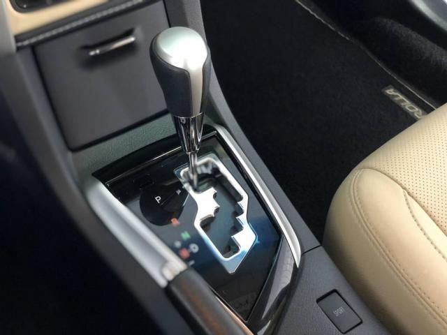 Toyota Corolla 2.0 Altis CVT - Foto 17