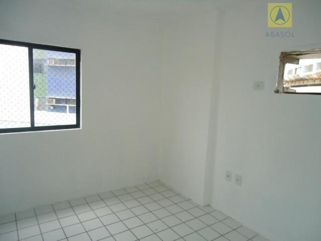 Apartamento com 3 dormitórios à venda, 94 m² por R$ 395.000,00 - Boa Viagem - Recife/PE - Foto 9