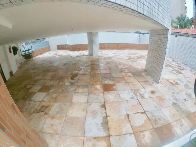 Apartamento à venda com 3 dormitórios em Aldeota, Fortaleza cod:DMV241 - Foto 6