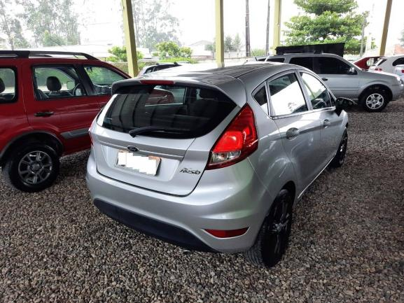 FIESTA 2014/2015 1.5 S HATCH 16V FLEX 4P MANUAL - Foto 9