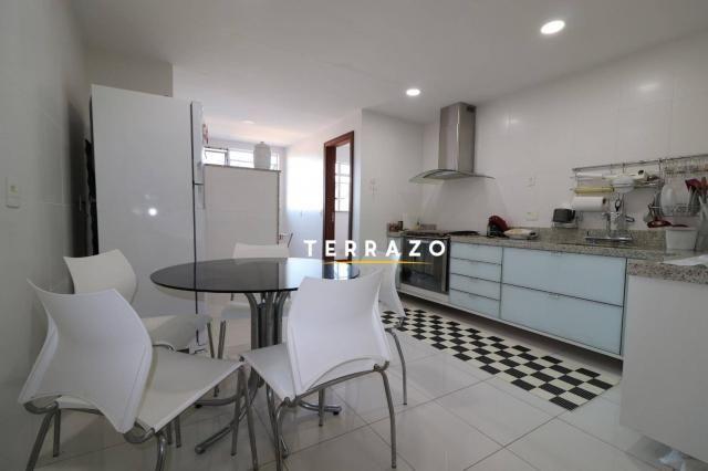 Apartamento à venda, 143 m² por R$ 945.000,00 - Agriões - Teresópolis/RJ - Foto 7
